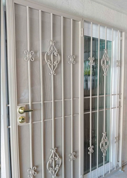 Security Patio Door in Chula Vista, CA