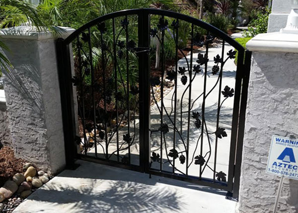 Iron Railing Installation Amp Repair Escondido Ca L