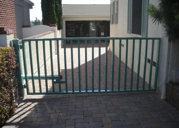 BA Ramirez Iron Works Gallery | Custom Ornamental Gates ...