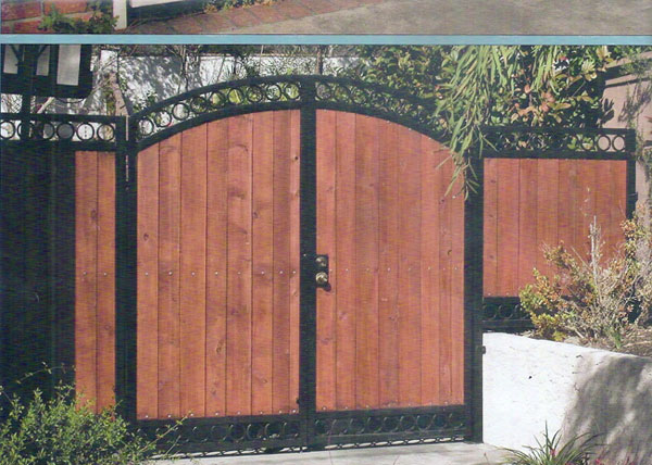 Wrought Iron Fencing Installation Imperial Beach Ca