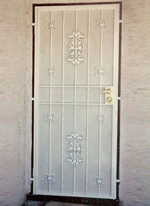 Affordable Doors & Gates