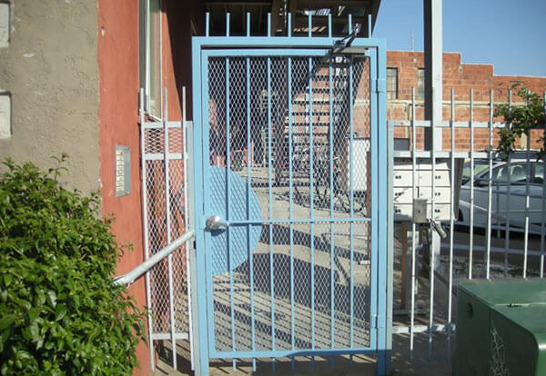 Wrought Iron Gates San Diego Ca Entry Driveway