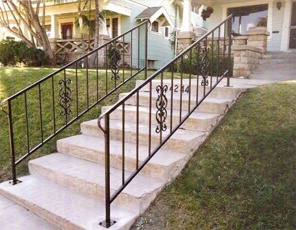 San Diego Quality Railings
