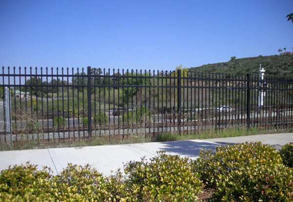 Customized Fences & Gates
